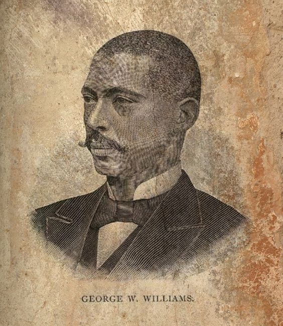 George Washington Williams's Open Letter to King Leopold on the Congo, 1890   - http://kineticslive.com/2012/10/george-washington-williams/
