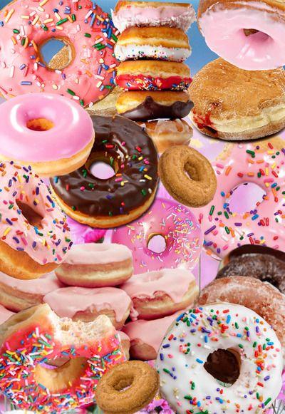 Donut heaven.... ja! fondos Pinterest Chang'e 3