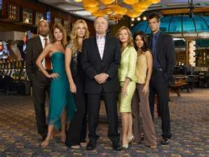 Las Vegas - loved this show