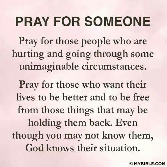 prayers for those dating