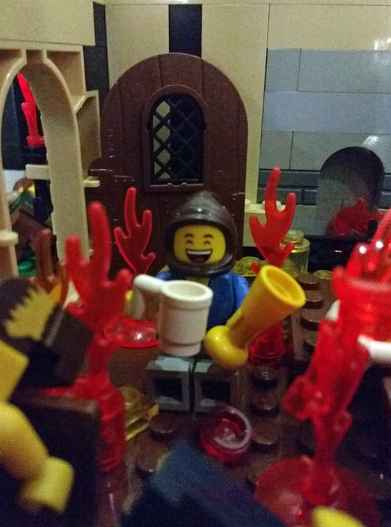 Forum Battles: Demons at Dauerdale! (Turn 6), by sahasrahla