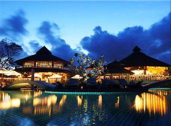 Mangosteen Spa Resort, Phuket