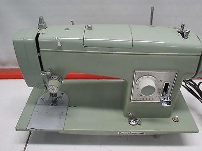 kenmore sewing machine model 2142