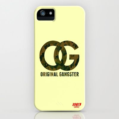 The gallery for --> Original Gangsters Logo