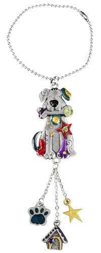 Diggity Dog Car Charm at The Animal Rescue Site