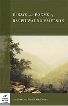 poems and essays of emerson & thoreau