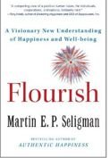 Marty Seligman's latest Positive Psychology book helps you achieve Authentic Happiness