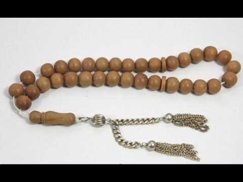هل استخدام السبحة بدعة الدكتور عبدالله المصلح Youtube Mens Bracelet Beaded Bracelets Bracelets