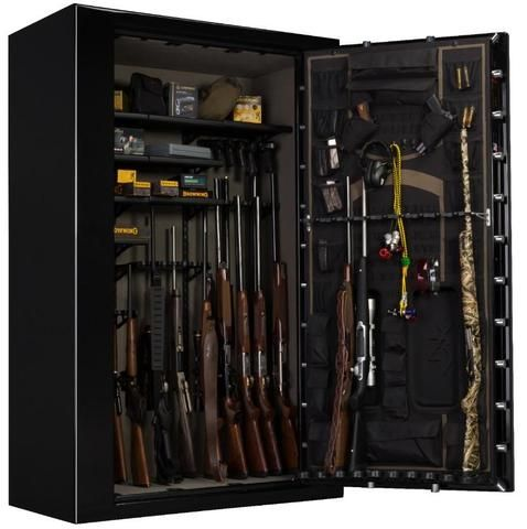 Pin On Browning Safes And Vaults