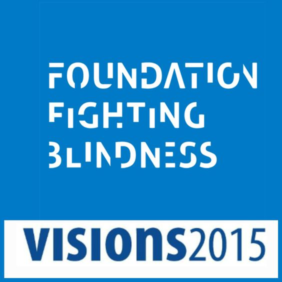 Audio from the Retinitis Pigmentosa Session A from the Visions 2015 Foundation Fighting Blindness conference.