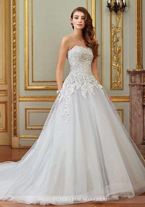 Fall New Arrivals Wedding Dresses Mon Cheri Wedding Dresses