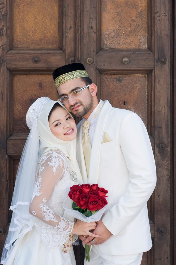 Muslim Wedding Dresses Houston : Muslim wedding dress dresses and