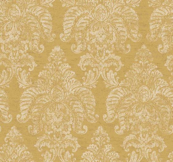 Traditional Damasks And Tans On Pinterest