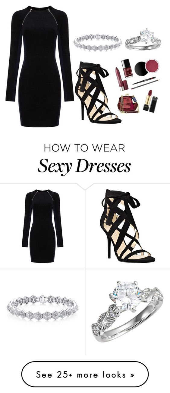 """""""Untitled #187"""" by sherinx93 on Polyvore featuring T By Alexander Wang and Nine West"""