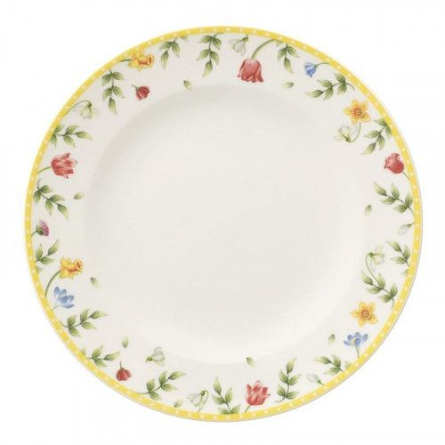 Villeroy Boch Spring Awakening New For Me Breakfast Plate