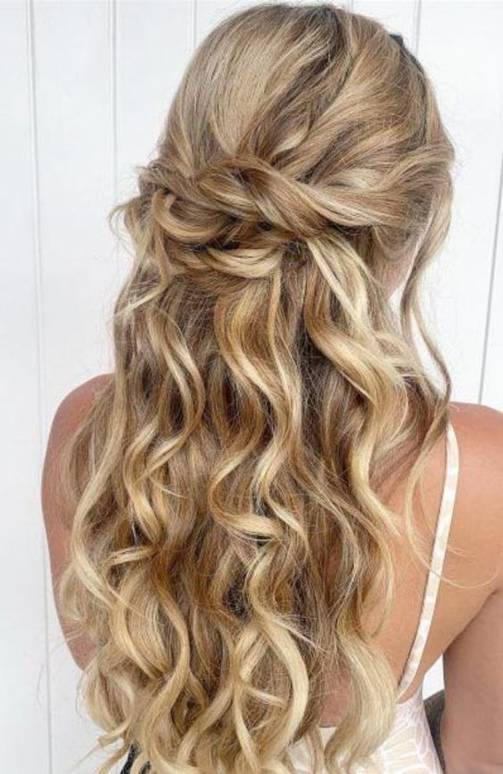 32+ Ball hairstyles Trending