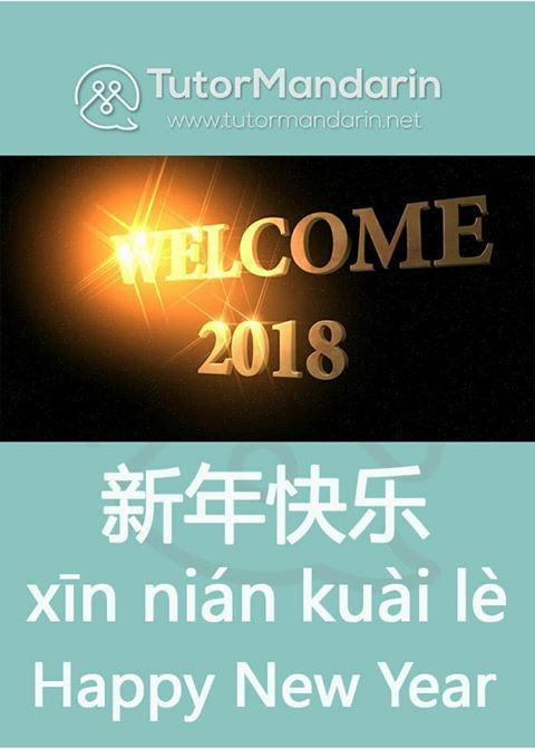 New Year S Day Is Observed On January 1 The First Day Of The Year On The Modern Gregorian Calendar As Chinese Lessons Learning A Second Language Learn Chinese