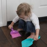 10 Household Chores For Toddlers - Right Start Blog