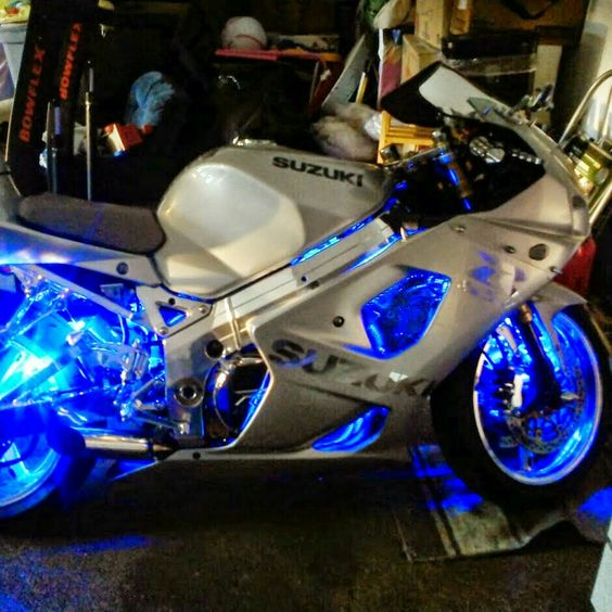 MY GSXR 1000...FOR SALE $6,500