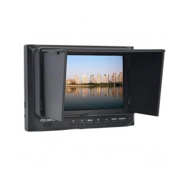 Feelworld FW56D/O 5.6inch Fpv Monitor With HDMI Output