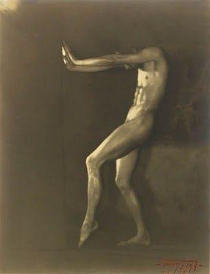 ted shawn nudes | Bajo el Signo de Libra: Edwin F. Townsend