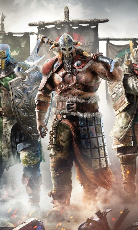 For Honor Video Game New 5k Wallpaper For Iphone And 4k For Laptop Download Now For Free Hd 4k Games 5k Psgames Xbox In 2020 Video Game Samurai Wallpaper Warrior
