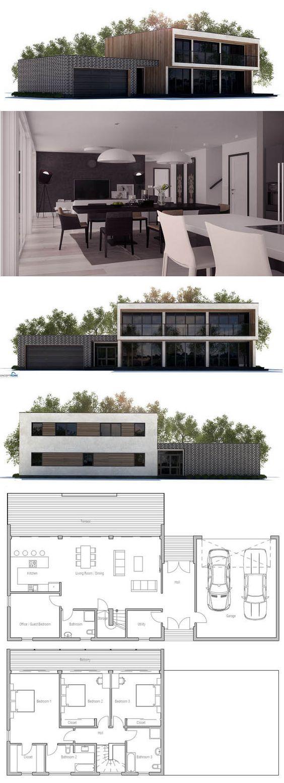 ^ Hauspläne, Haus and Haus on Pinterest
