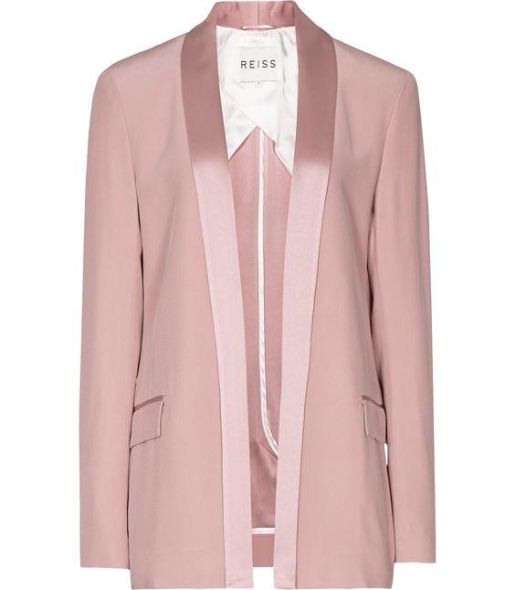 Tallulah T - Swimwear   Pink, Tailored jacket and Women's