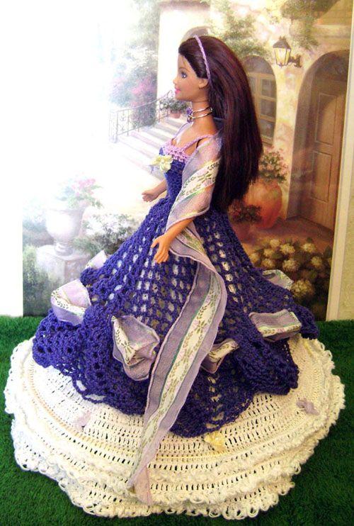 Dollhouse Gaylee