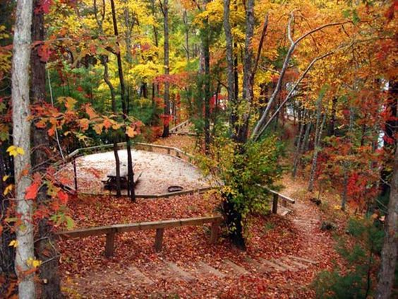Best Campgrounds in North Carolina | The Perfect Camping Place for Hiking, Fishing and Relaxation.
