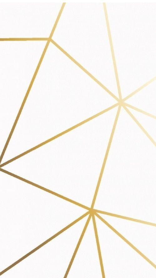 Zara Shimmer Metallic Wallpaper White Gold Metallic Wallpaper White And Gold Wallpaper Black Phone Wallpaper Gold and white geometric wallpaper