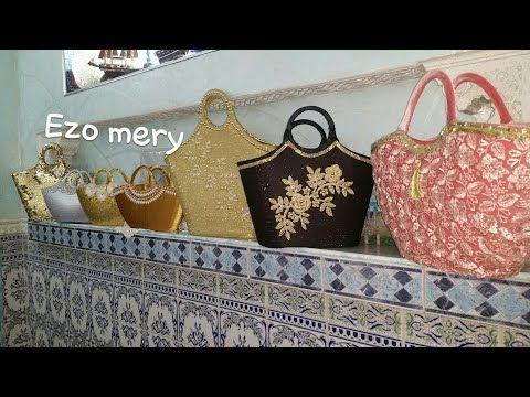 جديد موديلات قفات العرايس من تصاميمي استعمالات القفة كيفية بيعها Youtube Louis Vuitton Bag Neverfull Louis Vuitton Neverfull Vuitton Neverfull