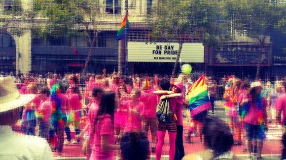 memorial day gay pride