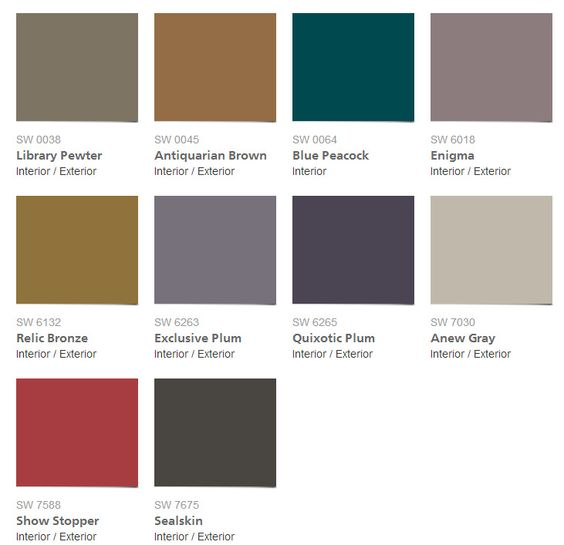 sherwin williams color trends 2014 sherwin williams color of the. Black Bedroom Furniture Sets. Home Design Ideas