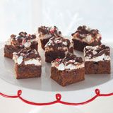 Avalanche Brownies