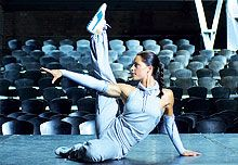 NYC-Dance: Tanz-Workout aus New York - BRIGITTE.de