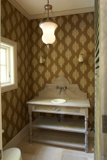 Interior Design: Jill Sharp,