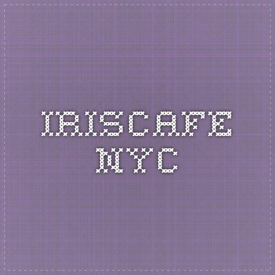 iriscafe.nyc