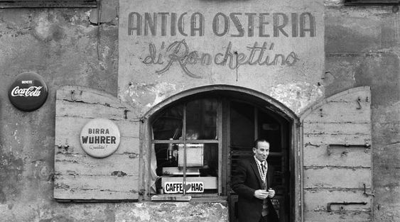 Virgilio Carnisio, Milano, Via dei Missaglia 139, 1970