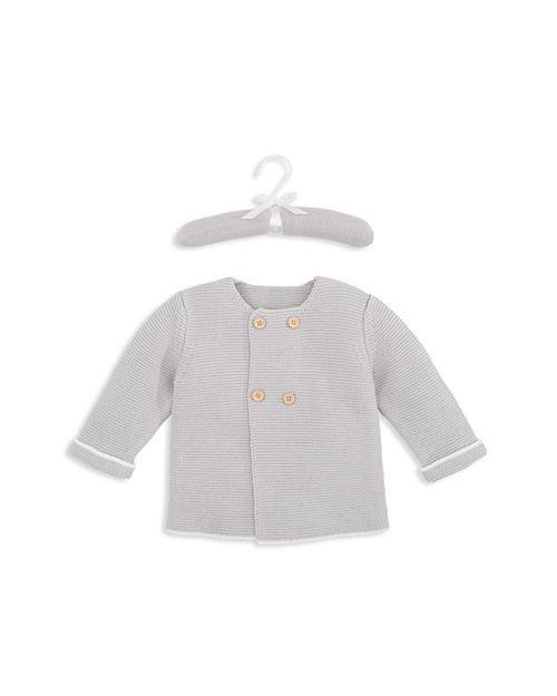 Elegant Baby Baby Girls Sofia and Finn Cardigan Infant