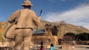 santuario de chimayo pilgrimage - Yahoo Image Search Results