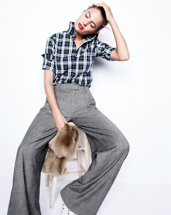 Jcrew, Pants and December on Pinterest