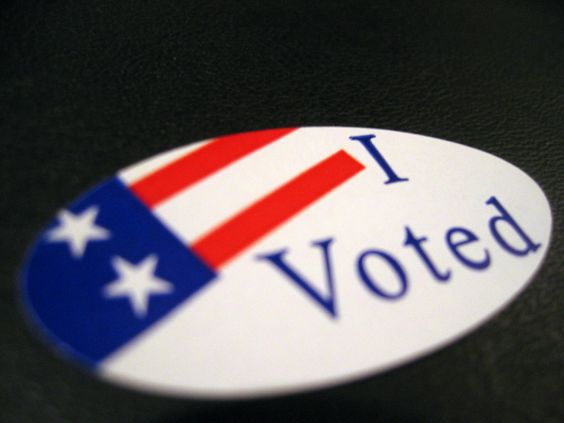 Election Day: Get Informed | Her Campus