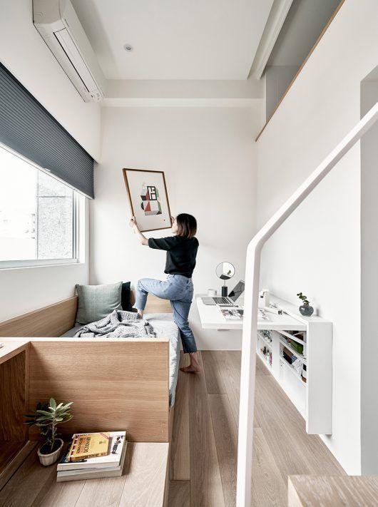 38+ Apartamento de 20 metros cuadrados ideas in 2021