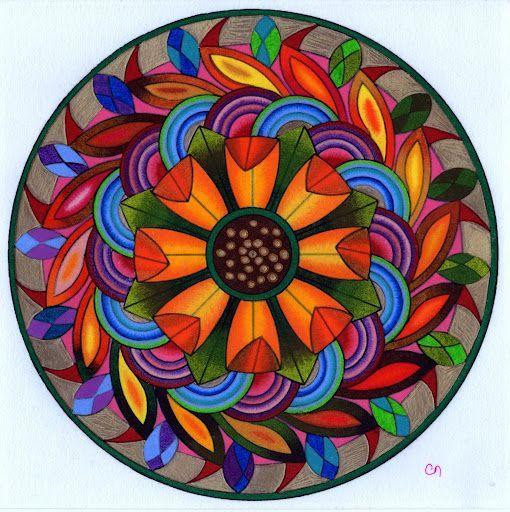 coloriage mandala en ligne 53 mandala coloriage adulte via