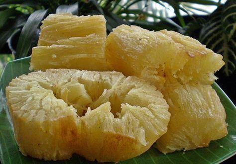 Resep Singkong Goreng Keju Resep Makanan Dan Minuman Ubi Goreng