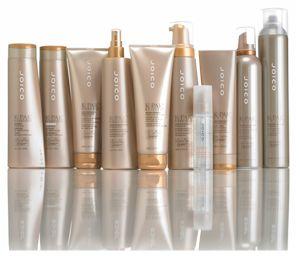 joico kpak; amazing hair products!