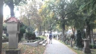 Karstenable - YouTube Friedhof Weil der Stadt