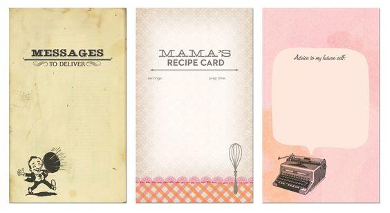 SMASH Past, Present, Future Pad 30 Sheets-: Amazon.de: Küche & Haushalt