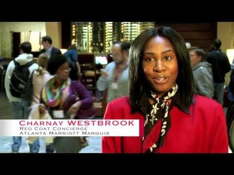 The future for meetings at Marriott - Marriott&39s Red Coat Direct